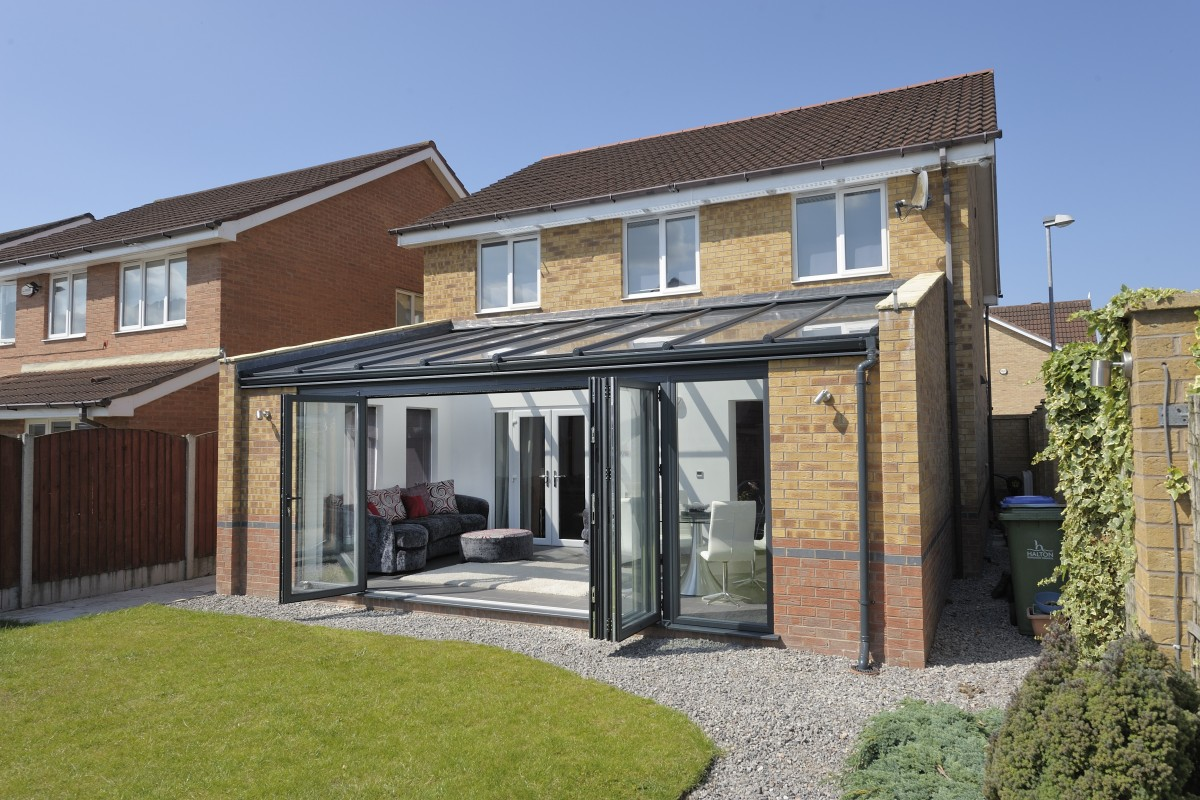 Why a Conservatory